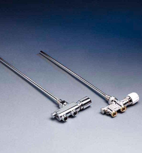 RFA-38 samt RFA-75 vattenventiler